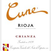 CVNE Cune Rioja Crianza Red Spanish Wine
