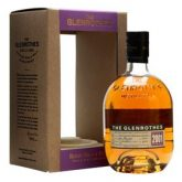 The Glenrothes Vintage 2001 Single Malt Scotch