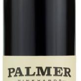 Palmer Vineyards Cabernet Franc 2013 Red Long Island Wine 750 mL