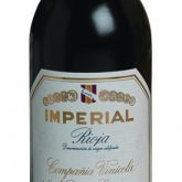 CVNE Cune Rioja Imperial Gran Reserva 2007 Red Spanish Wine