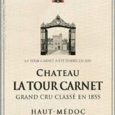 Chateau La Tour Carnet Haut Medoc 2009 Red Bordeaux Wine