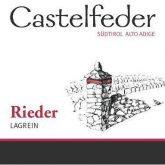 Castelfeder Lagrein Rosato Alto Adige 2012