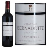 Chateau Bernadotte Haut Medoc 2009 Red Bordeaux Wine