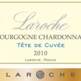 Domaine Laroche Chardonnay Tete de Cuvee 2011 White Burgundy Wine