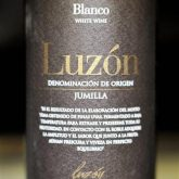Finca Luzon Luzon Blanco 2013 Jumilla White Spanish Wine