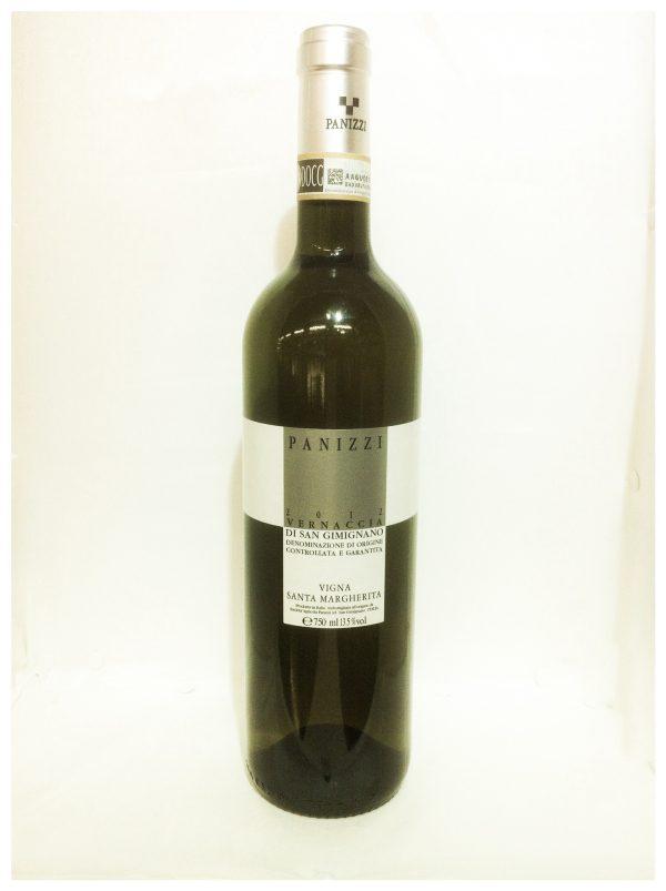 Panizzi Vernaccia di San gimignano 2014 Italian White Wine