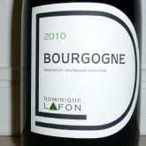 Dominique Lafon Bourgogne Blanc French  White Burgundy Wine 750 mL