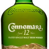 Connemara Peated Single Malt Irish Whiskey 12 Year