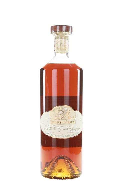 Paul Beau Hors d'Age, Grande Champagne Cognac