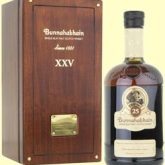 Bunnahabhain 25 Year Old Single Malt Scotch