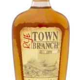 Town Branch Rye American Whiskey 750 mL
