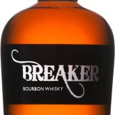 Ascendant Spirits Breaker Bourbon Whisky