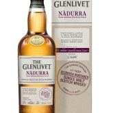 Glenlivet Nadurra Oloroso Matured Single Malt Scotch Whisky 750 mL