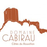 Domaine Cabirau Cotes du Roussillon 2012 French Red Wine
