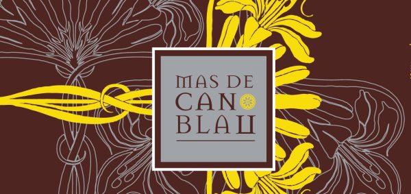 Celler Can Blau Mas de Can Blau Montsant 2012 Red Spanish Wine 750 mL