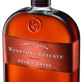 Woodford Reserve Distiller's Select Double Oaked Bourbon