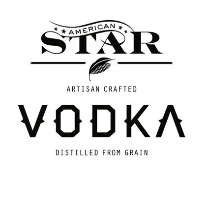 American Star Vodka