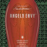 Angel's Envy Cask Strength Kentucky Straight Bourbon Port Barrel Finish