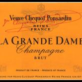 Veuve Clicquot La Grande Dame 2006 French Champagne Sparkling Wine