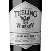 Teeling Small Batch Irish Whiskey