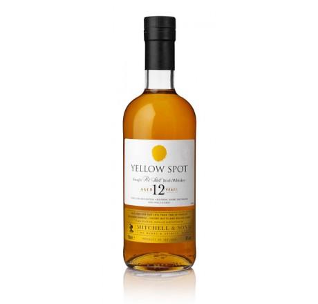 Yellow Spot 12 Year Irish Whiskey