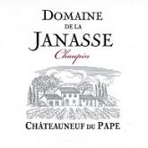 Domaine de la Janasse Chaupin Chateauneuf du Pape cuvee Chaupin 2011 Red French Wine