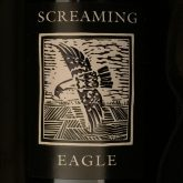 Screaming Eagle Cabernet Sauvignon 2012 California Red Wine