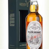 Glen Grant 10 Year Old by Gordon and MacPhail Single Malt Scotch Whisky