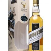 Gordon & Macphail Glentauchers 1991 16 Year Old Speyside Single Malt Scotch