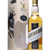 Gordon & Macphail Glentauchers 1991 16 Year Old Speyside Single Malt Scotch