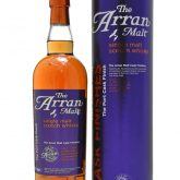 The Arran Malt Sauternes Port Finish Single Malt Scotch