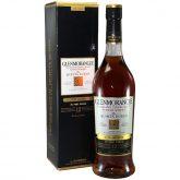 Glenmorangie 12 Year Old Quinta Ruban Port Cask Finished 92 Proof Single Malt Highland Scotch Whisky