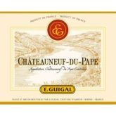 E. Guigal Chateauneuf-du-Pape 2011 French Red Rhone Wine 750 mL
