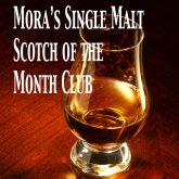 Three Month Single Malt Scotch Whisky Club - Highlands, Speyside, Islay